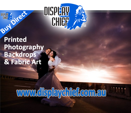Wedding backdrops printed banner backdrop